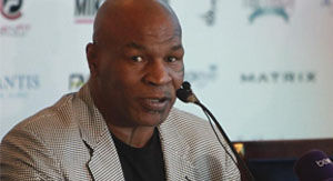 Mike Tyson Predicts Grim Outcome In Mayweather Vs. McGregor Boxing Match