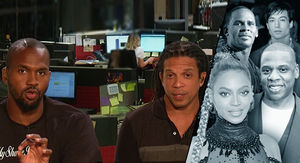 TMZ Live: Beyonce & Jay-Z: The Price Of Fame!