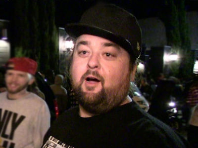 Chumlee from 'Pawn Stars' Unloading Infamous Las Vegas Party Crib