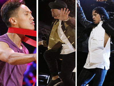 'World of Dance' Breakdown: Emotional Artistry and HEARTBREAK Forge Final 6 Acts