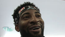 Andre Drummond On Trade Rumblings: 'All I Know Is I'm In Detroit Right Now'