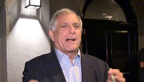 Les Moonves Has Zero Interest in Landing the First O.J. Simpson Interview