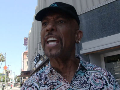 Montel Williams Says Military Spends More on Viagra Than Transgender Soldiers