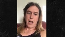 Transgender Ex-Navy SEAL Kristin Beck Thinks Trump's Military Ban is a Big Step Backward