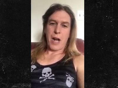 Transgender Ex-Navy SEAL Kristin Beck Thinks Trump's Military Ban is a Big Step Backward