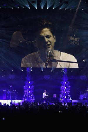 Charlie Puth Performance Pics