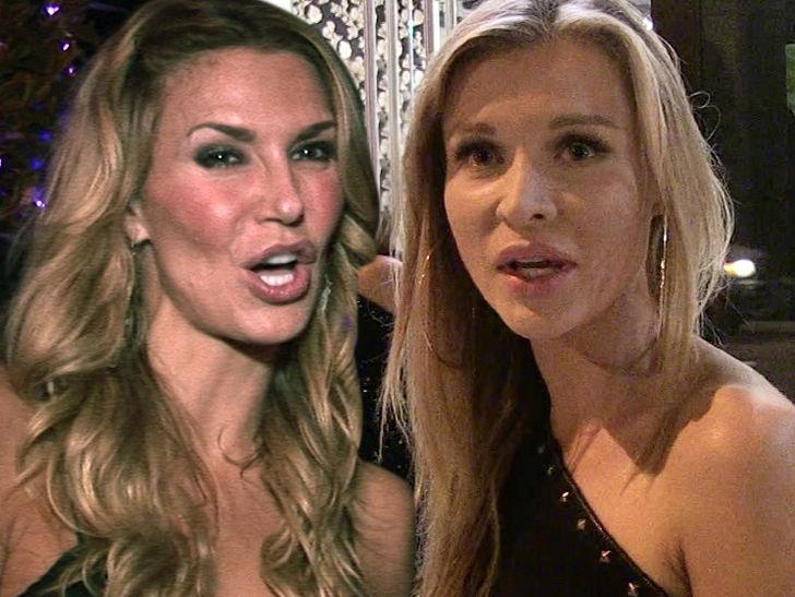 Brandi Glanville: Joanna Krupa Refuses to Hand Over Gynecological Records