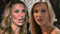 Brandi Glanville to Joanna Krupa -- No Gynecological Records? No Suit!