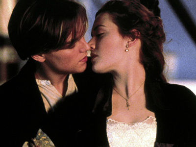 There Was an EPIC 'Titanic' Reunion Last Night -- See Who Leo & Kate Met with 20 YEARS Later!