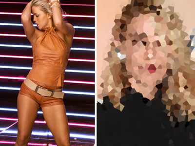 Willa Ford RESURFACES: See Her NOW & Why She Thinks 9/11 Helped END Her Music Career!