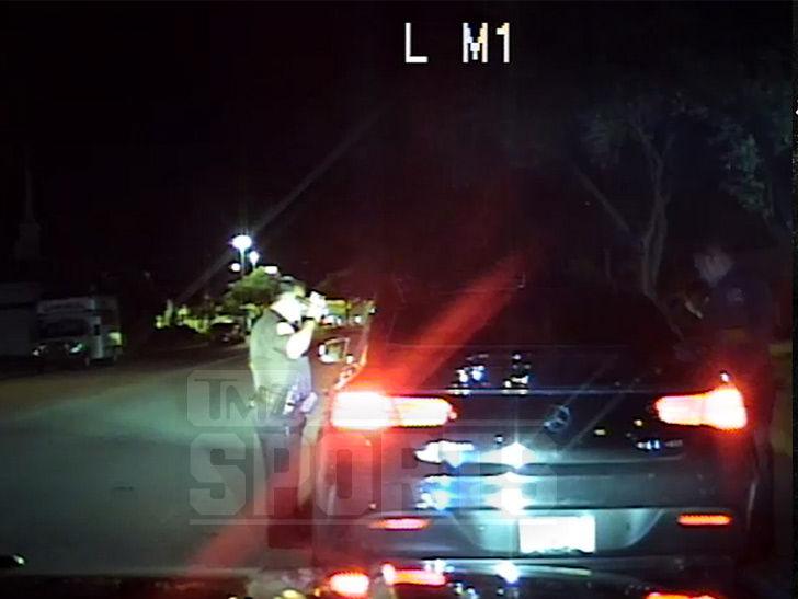 Dante Fowler to Cops: Someone Stole My Mercedes
