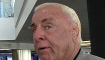 Ric Flair: Kurt Angle Woulda Been a Dope UFC Fighter