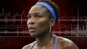 Venus Williams Crash 911 Call, Witness Tells Dispatch 'These People Need Help!'