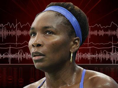 Venus Williams Crash 911 Call, Witness Tells Dispatch 'These People Need Help!'