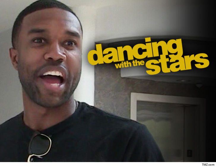 Negotiating with 'Dancing With the Stars&#39