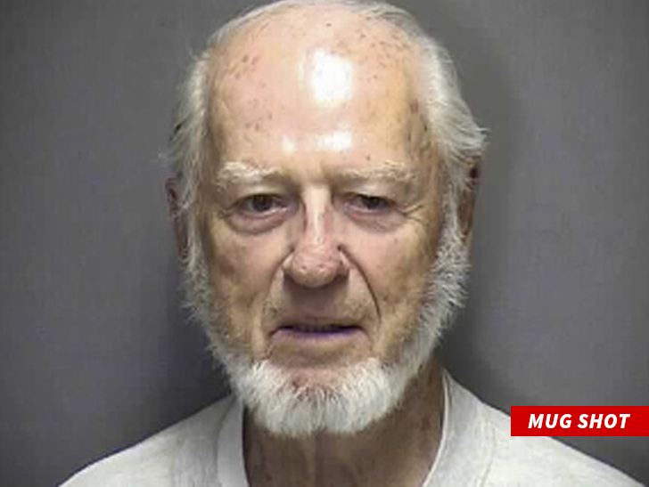 'Spotlight' Priest, Convicted Child Abuser Paul Shanley Released from Prison