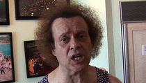 Richard Simmons Can't Sue, Reputation Wasn't Destroyed After Transitioning Story