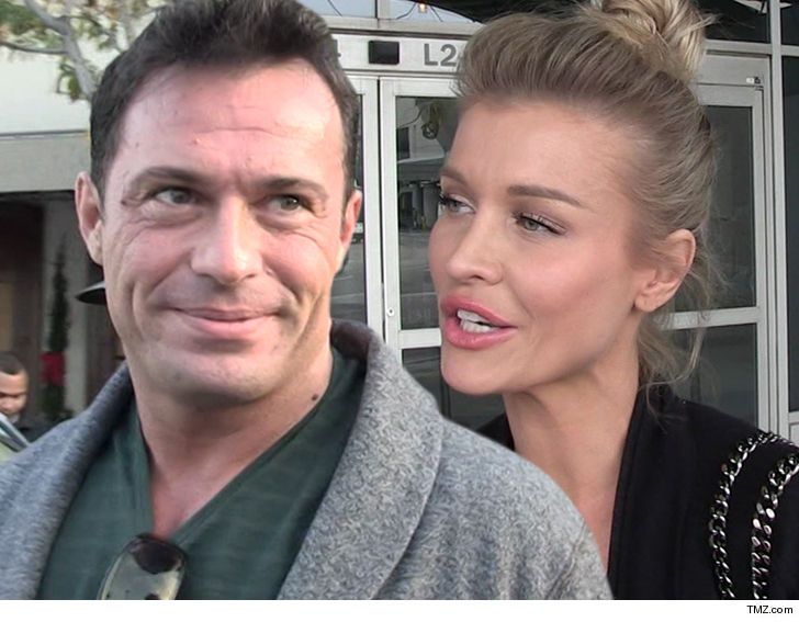 Joanna Krupa's Ex Says 'Her Vagina Smells Amazing ... Swear on God'