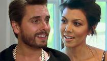 Kourtney Kardashian and Scott Disick Are Back on Co-Parenting Track