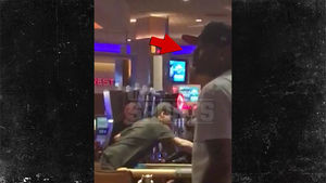 Allen Iverson: Another City, Another Casino