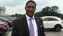 Congressman Richmond: I Stand with Kaepernick, NFL Blackball Is Unfair