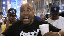 Rapper N.O.R.E. Defends Amber Rose's Philly Insult