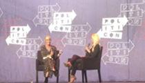 Tomi Lahren & Chelsea Handler Talk Healthcare at Politicon