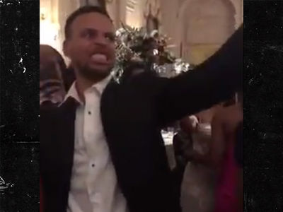 Steph Curry Mocks LeBron James Workout Vids with Kyrie Irving Watching