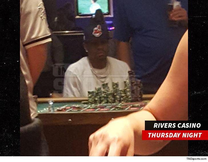 Allen iverson gambling stories mirage hotel casino las vegas nv