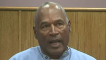 O.J. Simpson's Kids' Real Estate Holdings Under Scrutiny