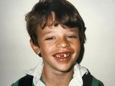 Guess Who This Toothy Kid Turned Into!