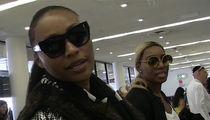 NeNe Leakes & Cynthia Bailey Tell Their Truth in Kim vs. Kenya War