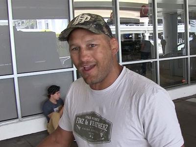 UFC's Dan Henderson: Jon Jones Should NOT Fight Brock Lesnar, Here's Why