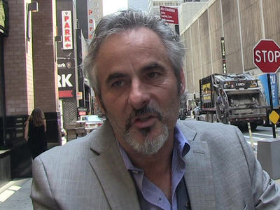 Golf Channel's David Feherty's Son Dies From Drug Overdose
