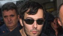 Martin Shkreli Arrested -- FBI Nabs Wu-Tang Clan Album Buyer