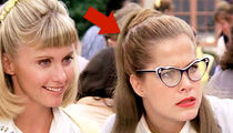 Patty Simcox in 'Grease' 'Memba Her?!