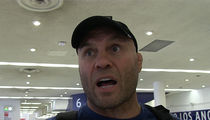 Randy Couture: Jon Jones Can Beat Brock Lesnar, Here's How