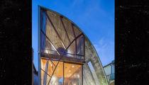 Ed Norton's New Malibu Beach House Is A Wavy Masterpiece