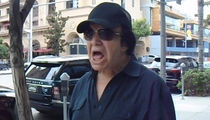 Gene Simmons Rips Justin Bieber for Complaining About his White Privileged Life