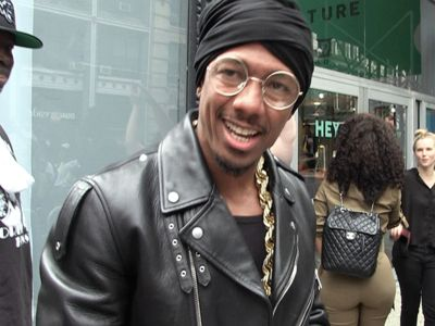 Nick Cannon Says His and Mariah Carey's Daughter's Talent is in the Genes, But Whose?