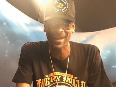 Snoop Dogg Mocks 'Crying Bitch' Daniel Cormier for Trash-Talking Jon Jones