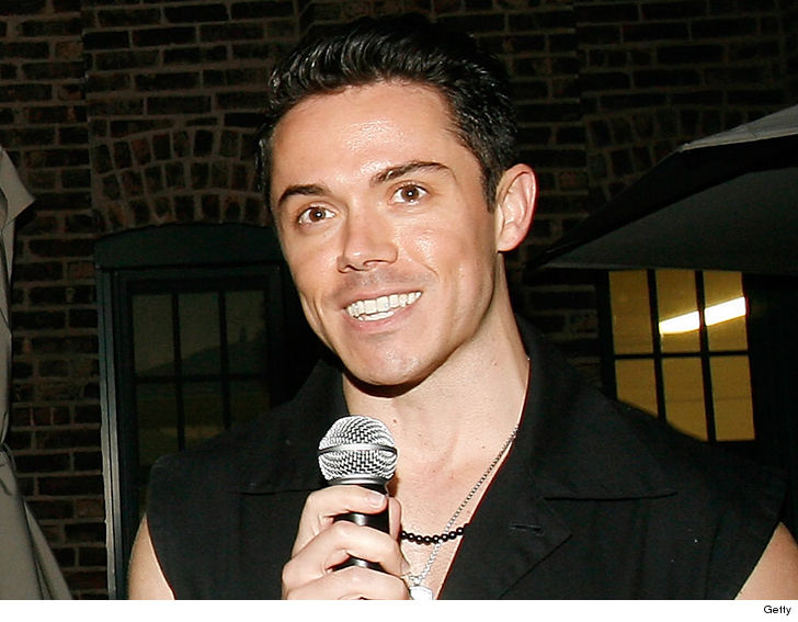 MTV Star Danny Dias, 34, cause of death revealed