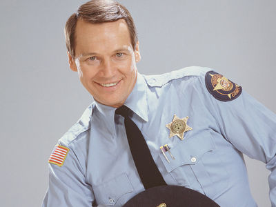 Deputy Enos on 'The Dukes of Hazzard' 'Memba Him?!