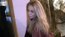 Faye Resnick Freaked Out Over O.J. Simpson Prison Release