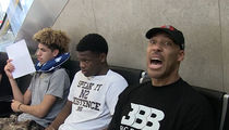 LaVar Ball: I Benched 500 Pounds, But Here's Why NFL Career Failed