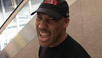 LaVar Ball Says He Would've Thanked Trump If He Gave UCLA Players A Ride on Air Force One