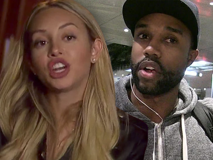 corinne single guys Corinne olympios is single and she tells us weekly exactly what she's looking for in a new guy — details.