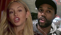 'Bachelor In Paradise' Reunion, Corinne and DeMario Won't Meet Face-to-Face