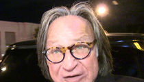 Mohamed Hadid Allegedly Hiding Nearly $600k to Avoid Paying Judgment