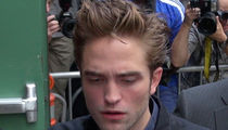 Robert Pattinson Praised by PETA for Refusing to Masturbate a Dog